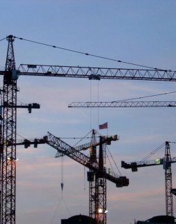 Oman said to plan $1bn infrastructure fund