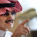 Alwaleed to buy Credit Agricole's $1.5bn Banque Saudi Fransi stake